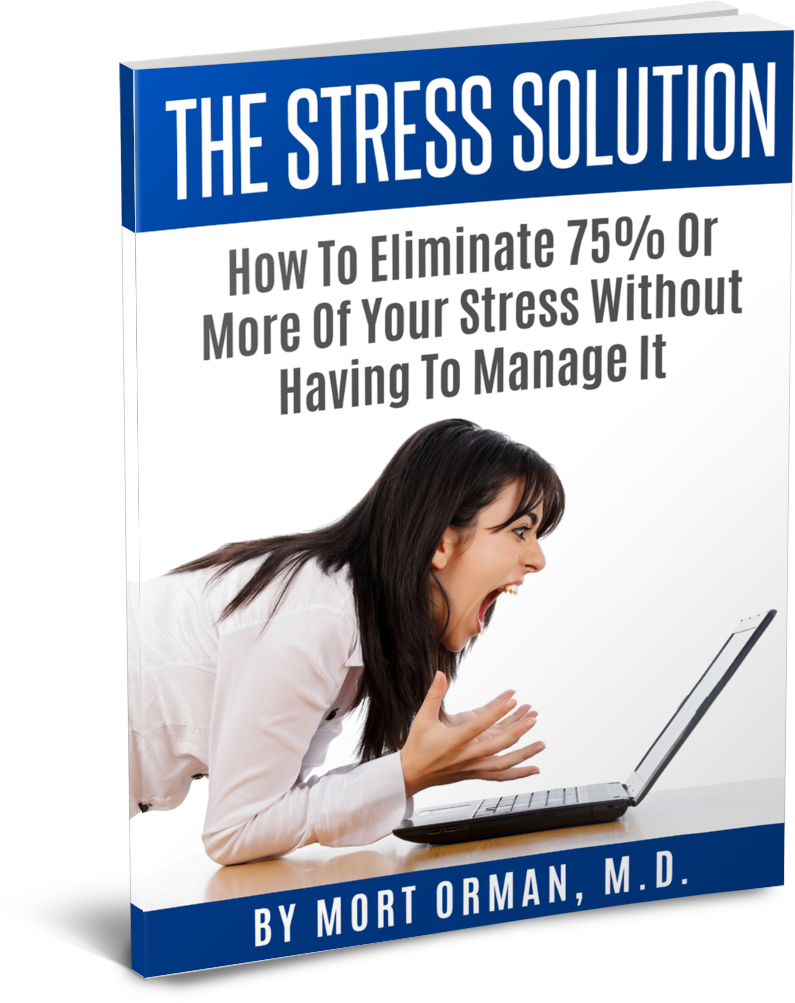 The Stress Solution | Best Stress Relief